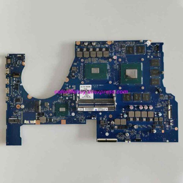 HPI MB DSC 1070 8GB i7-6700HQ WIN (862263-601)