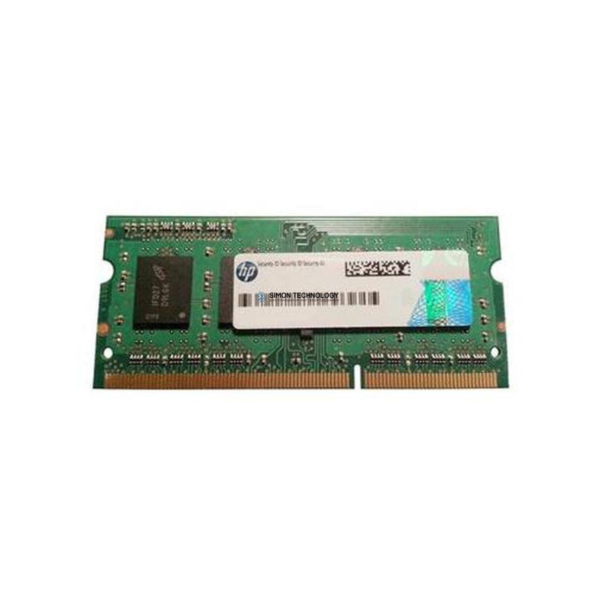 Оперативная память HPI Memory 4GB GNRC-SODIMM 2400MHz 1.2v D (862397-850)