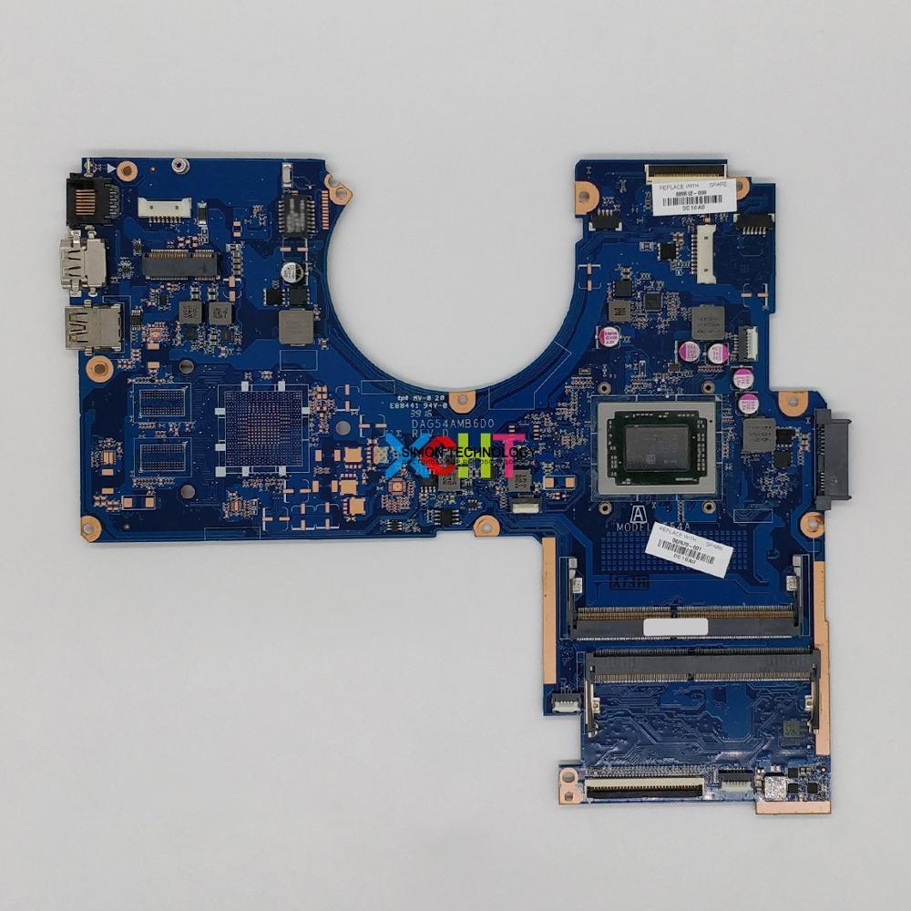 HPI MB UMA A12-9700P WIN (862978-601)