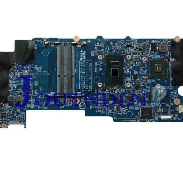 HPI MB DSC 930M 2GB i7-6500U W (863126-601)