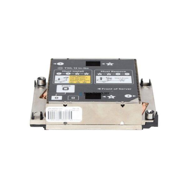 Радиатор HP HP BL460C G10 FRONT HEATSINK (865310-001)