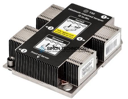 Радиатор HP PROLIANT DL360 / DL560 G10 1U HEATSINK (867650-001)