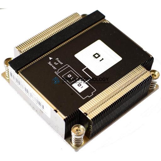 Радиатор HP SYNERGY 480 G10 FRONT HEATSINK (868345-001)