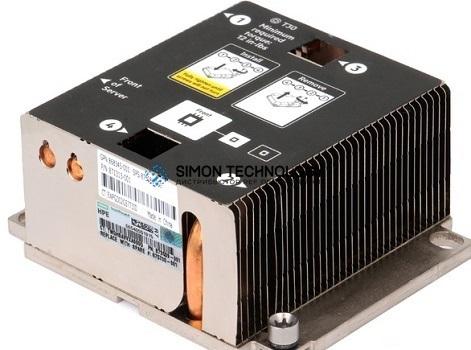 Радиатор HP SYNERGY 480 G10 REAR HEATSINK (868346-001)