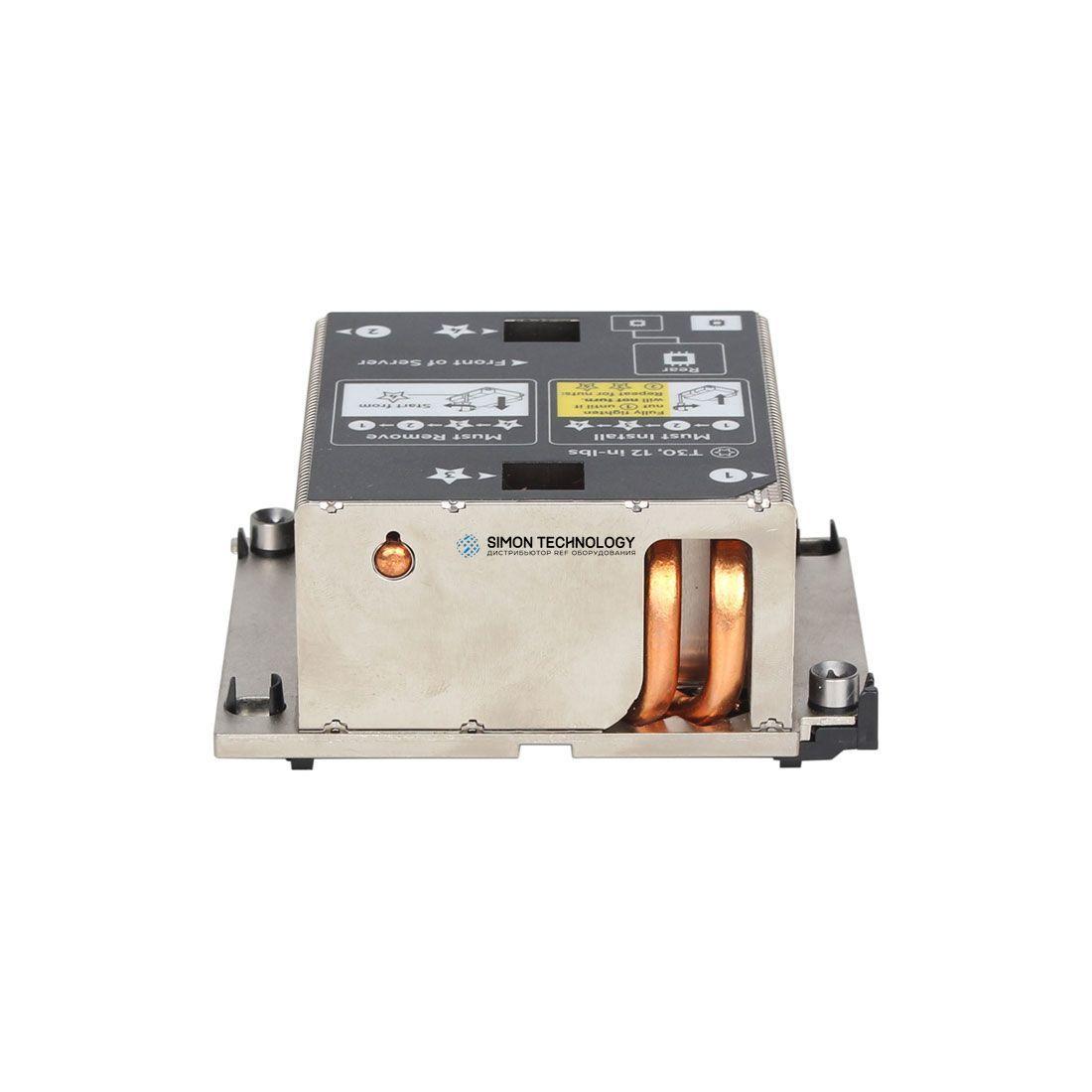 Радиатор HP SYNERGY 480 G10 REAR HEATSINK (871314-001)