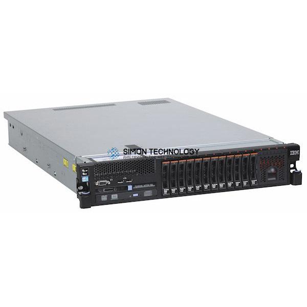 Сервер IBM x3750 M4 Configure To Order (8722-CTO)
