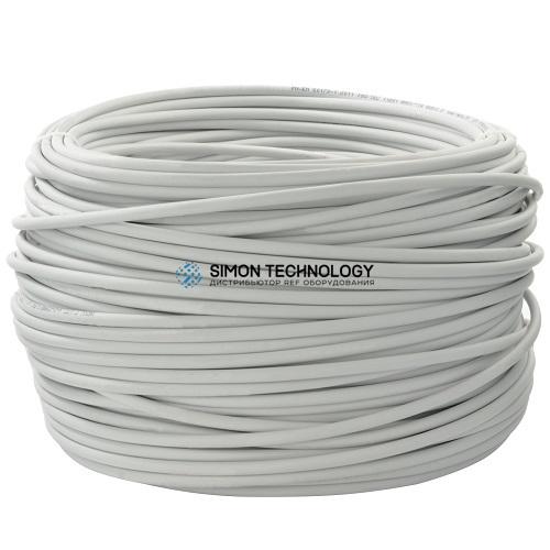 Кабели AMP Data Cable Cat6 UTP LSZH White 500m Reel (884032354/16)