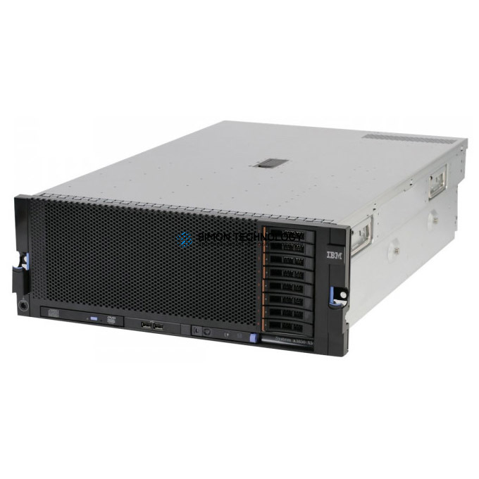 Сервер IBM X3850 X5 CTO (88Y5880_IOBD)