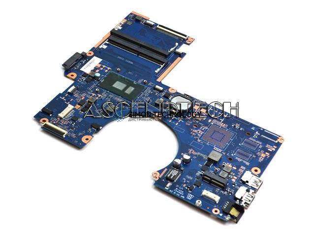HPI MB UMA i7-7500U (901573-001)