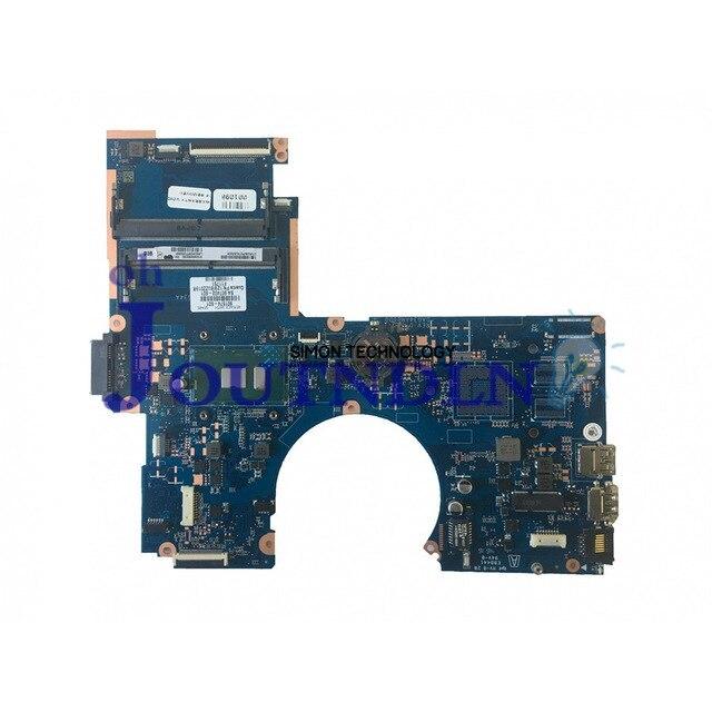 HPI MB UMA i5-7200U (901574-001)