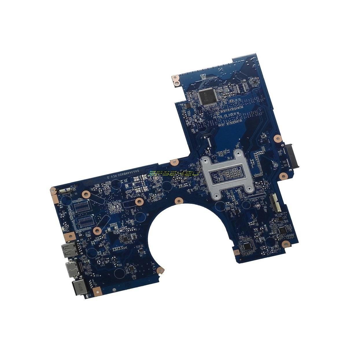 HPI MB UMA i5-7200U fH S (901576-001)