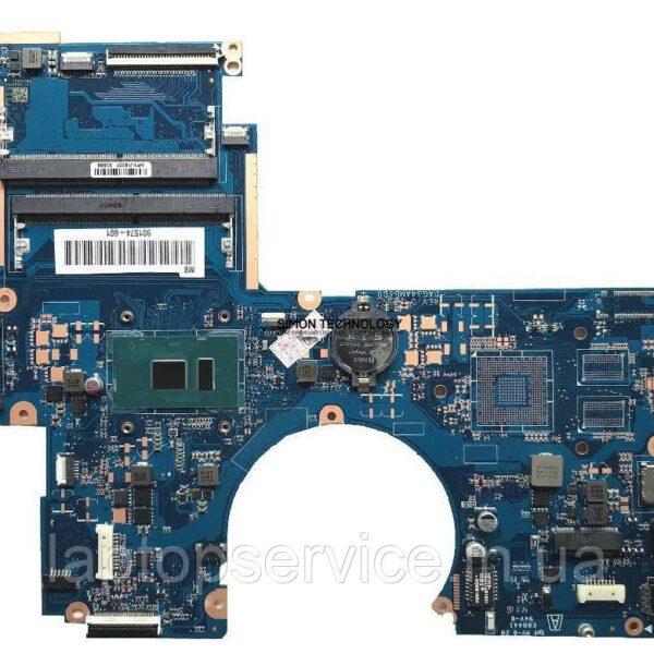 HPI MB DSC 940MX 2GB i5-7200U WIN (901578-601)