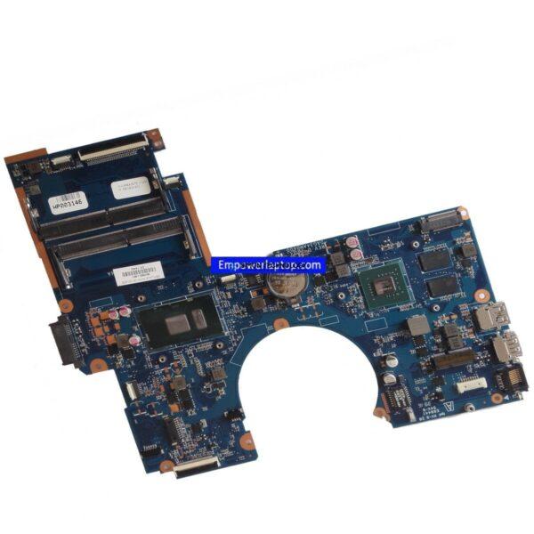 HPI MB DSC 940MX 4GB i7-7500U fH S (901583-601)