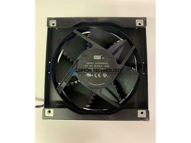 Кулер Fan 120x25mm Top Typhon (901596-001)
