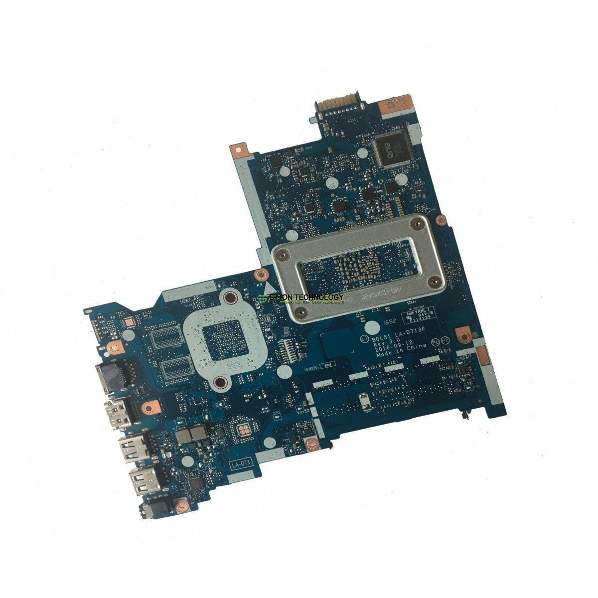HPI MB UMA A12-9700P TS (902570-001)