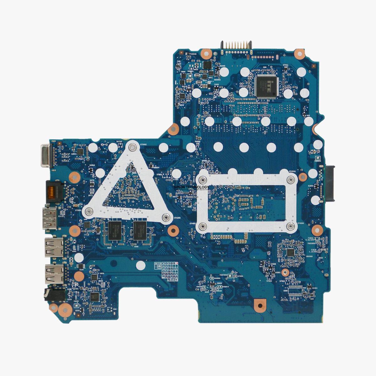 HPI MB DSC R7M1-70 4GB i7-7500U WI (902590-601)