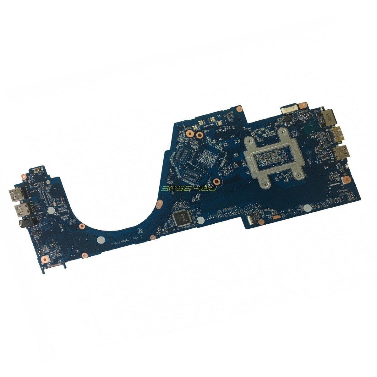 HPI MB UMA i3-7100U WIN (903705-601)