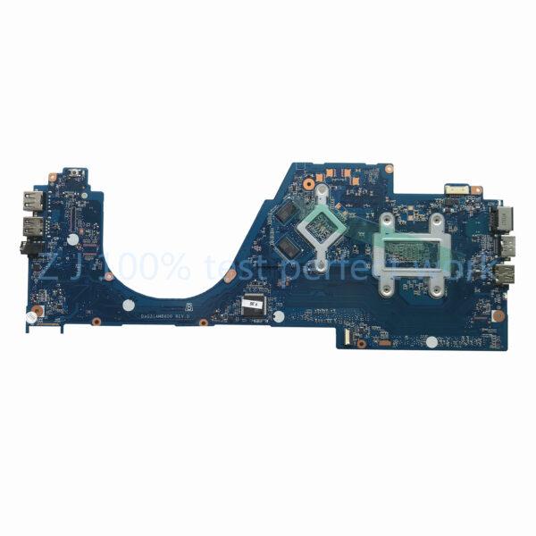 HPI MB DSC 940MX 2GB i7-7500U WIN (903706-601)
