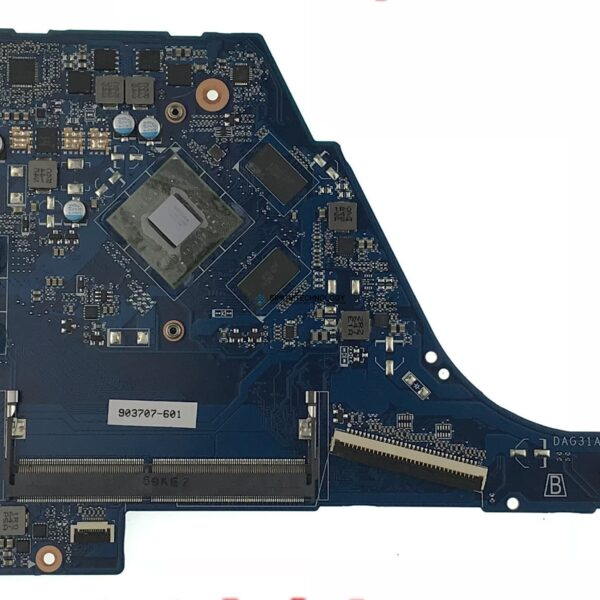 HPI MB DSC 940MX 2GB i5-7200U WIN (903707-601)