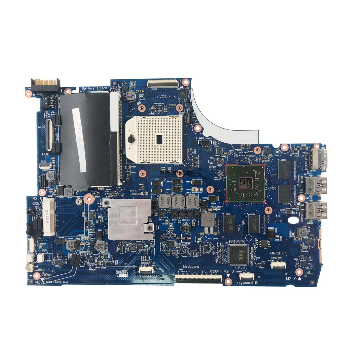 HPI MB DSC 940MX 4GB i7-7500U (903709-001)
