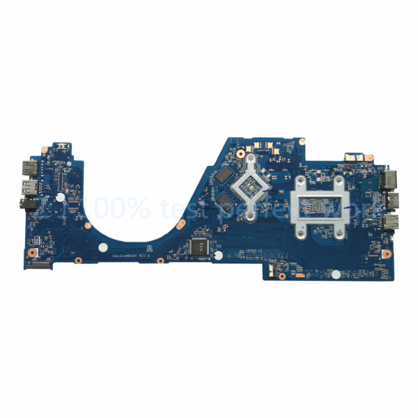 HPI MB DSC 940MX 4GB i7-7500U fH S (903711-601)