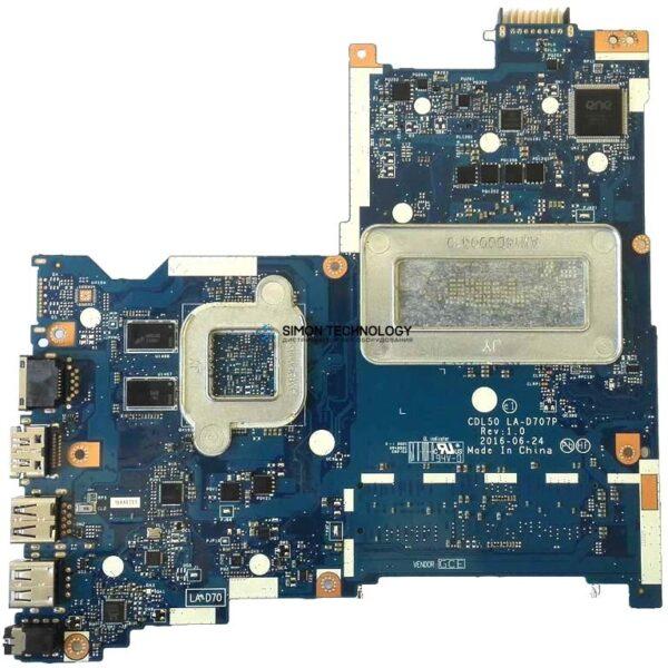 HPI MB DSC R7M1-70 4GB i5-7200U WI (903789-601)