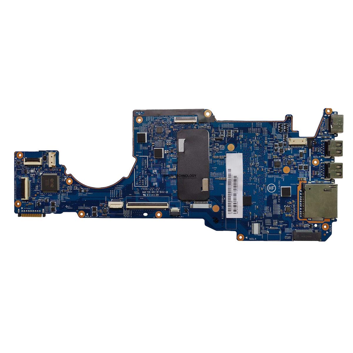 HPI MB UMA i5-7200U fSSD WIN (903836-601)