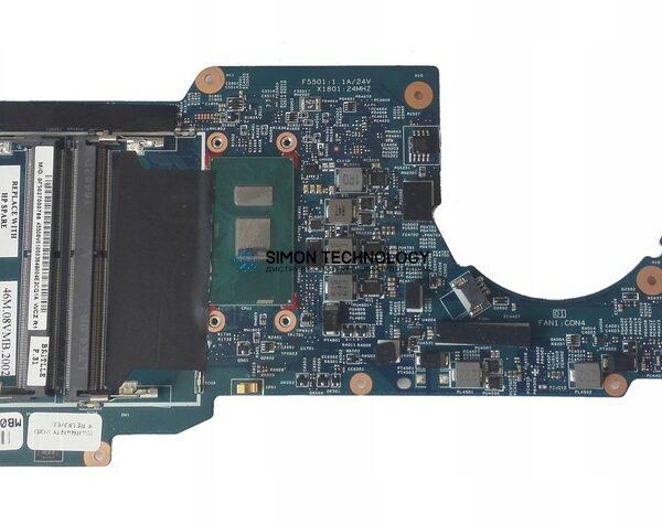 HPI MB UMA i5-7200U WIN (903837-601)