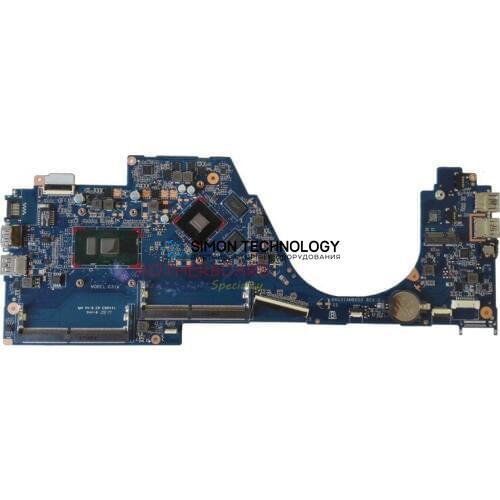 HPI MB DSC 940MX 2GB i5-7200U (904735-601)