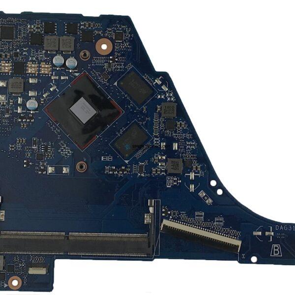 HPI MB DSC 940MX 4GB i7-7500U (904737-601)