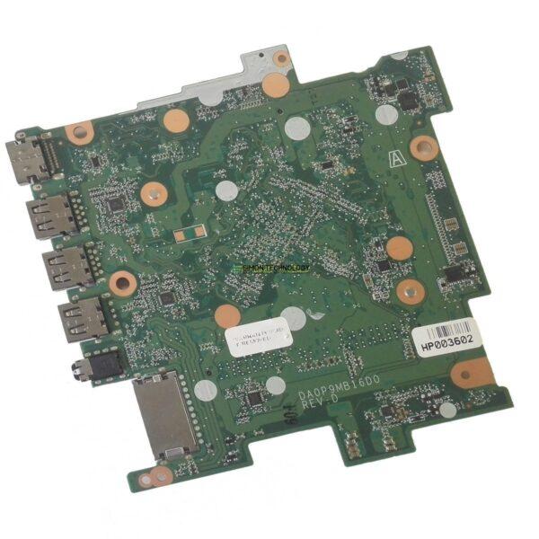 HPI MB UMA CelN3050 32GeMMC WIN (905306-601)
