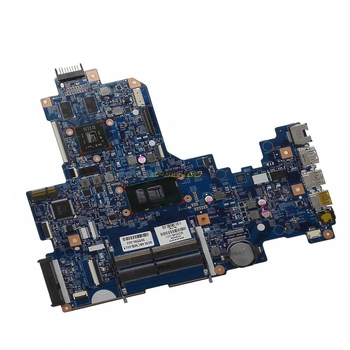 HPI MB DSC R7M1-70 4GB i7-6500U 2D (905547-001)