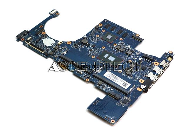 HPI MB UMA i3-6100U 2DIMM WIN (905589-601)