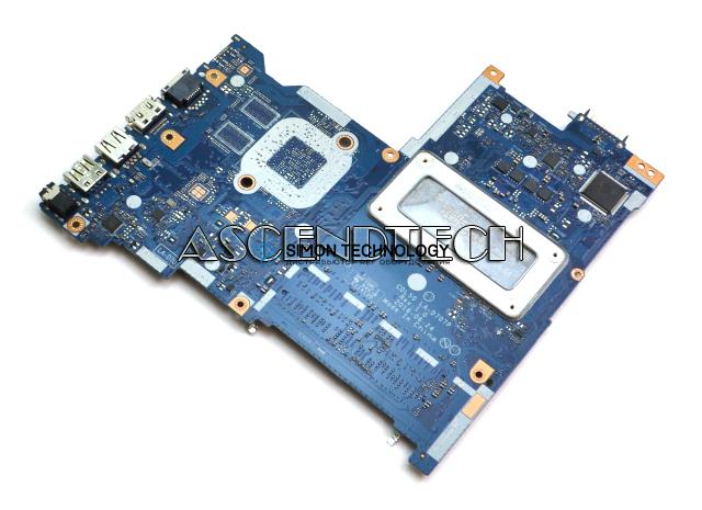 HPI MB UMA i3-7100U WIN (906368-601)