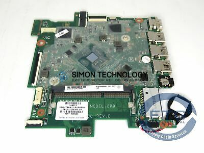 HPI MB UMA CelN3050 32GeMMC WI (907116-601)
