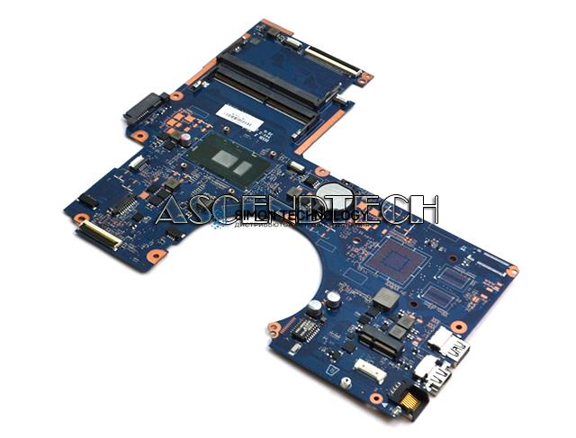 HPI MB UMA i5-7200U (907402-001)