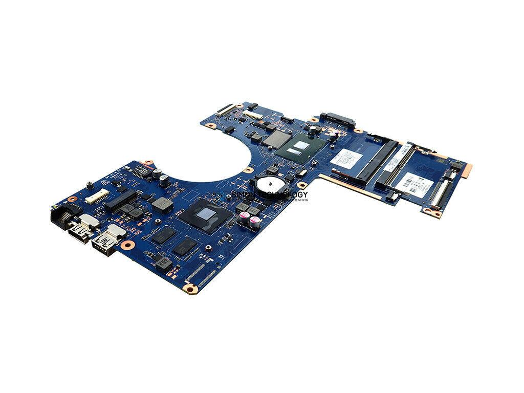 HPI MB DSC 940MX 2GB i5-7200U (907406-001)