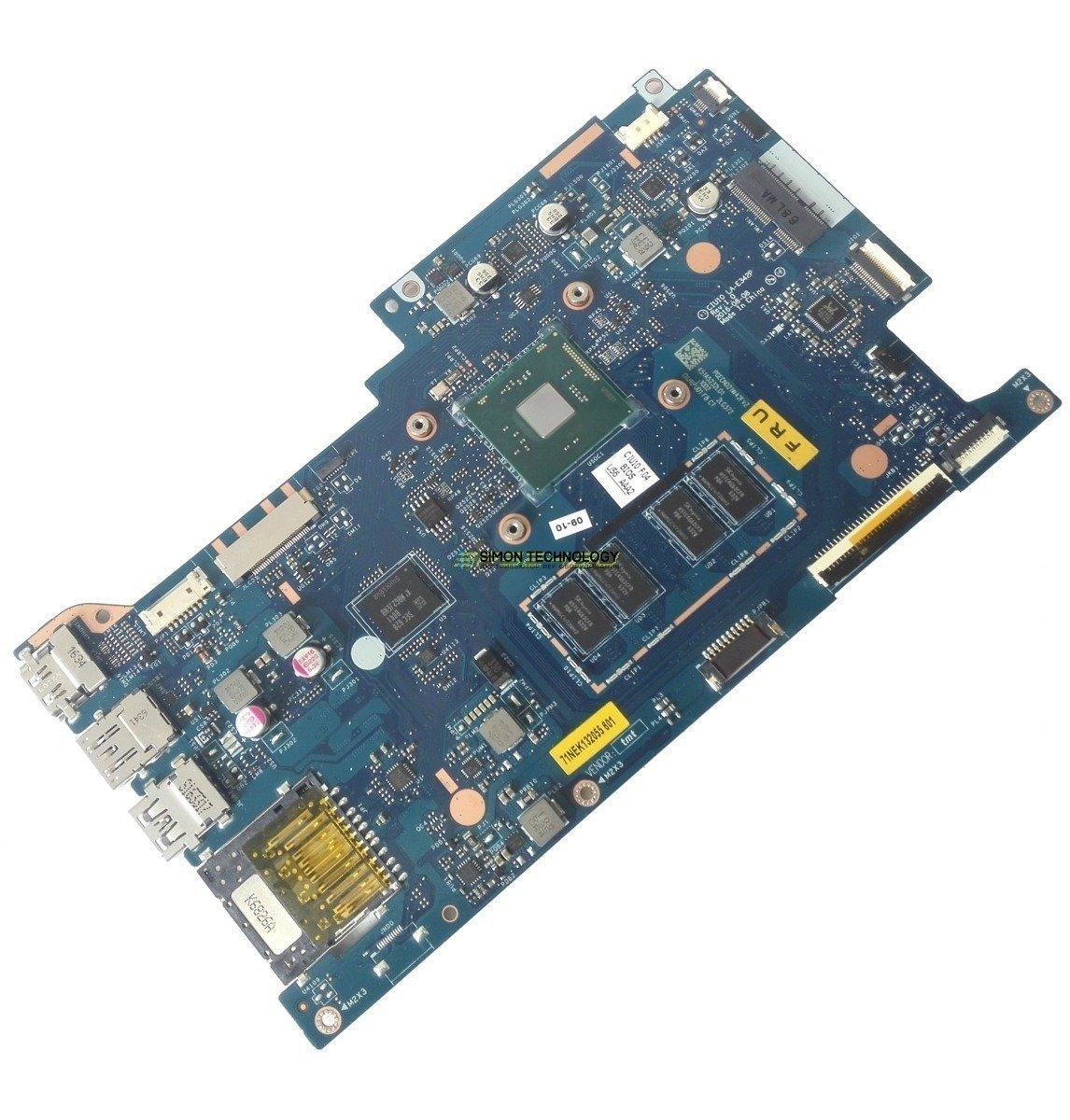 HPI MB UMA CelN3060 2GB 32GeMMC WI (908424-601)