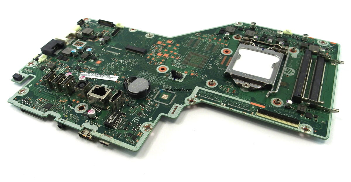HPI MBD1.2 Palau UF KBL S H170 UMA (908895-009)
