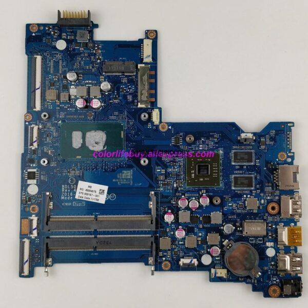 HPI MB DSC R5M1-30 2GB i3-6006U WI (909167-601)