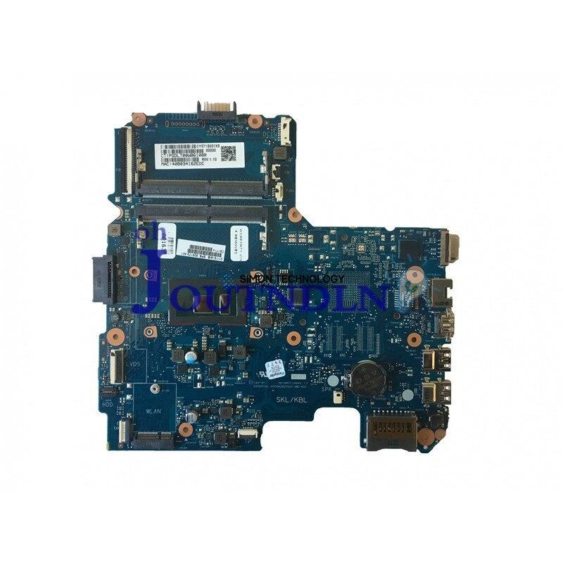 HPI MB UMA i3-6006U (909172-001)