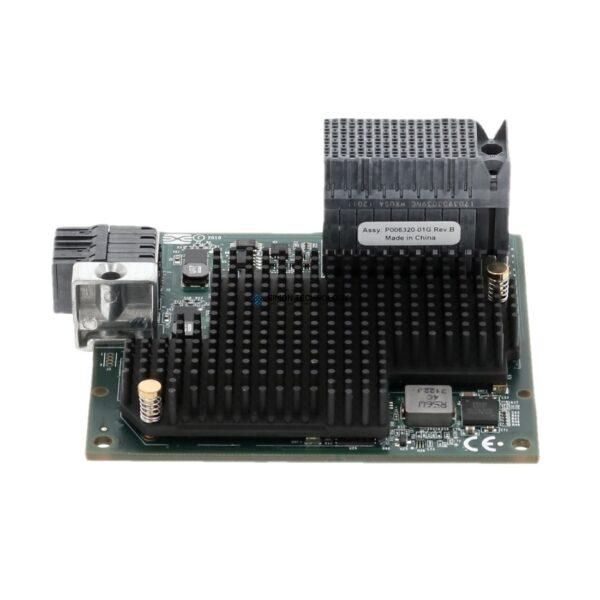 IBM Flex System CN4054 10Gb Virtual Fabric Adapter (90Y3557)