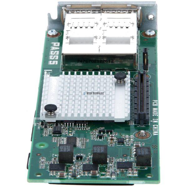 Модуль IBM Mellanox Dual Port QDR/FDR10 (90Y6338)