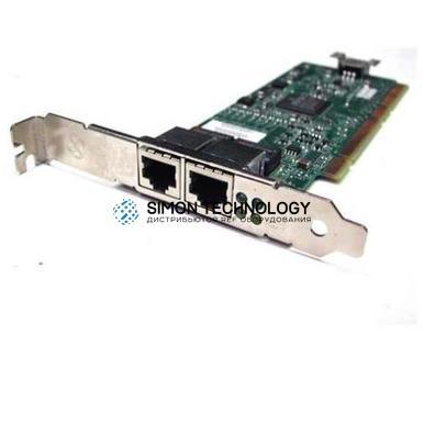 Контроллер IBM Broadcom NetXtreme I Dual port GbE (90Y9372)