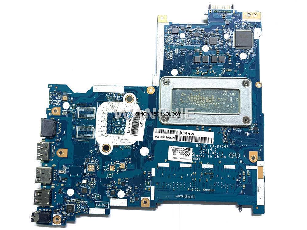 HPI MB UMA i3-6006U WIN (910479-601)