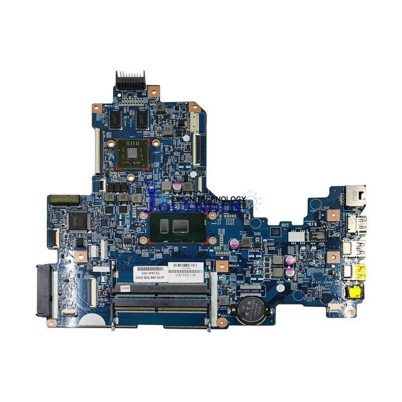 HPI MB DSC R5 M1-30 2GB i3-6006U 2 (911333-601)
