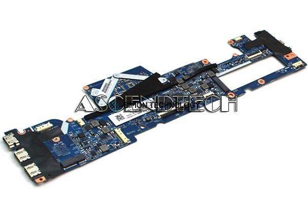 HPI MB UMA i7-7500U 16GB WIN (913230-601)
