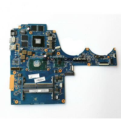 HPI MB DSC GTX1050 2GB i5-7300 (914771-601)
