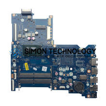 HPI MB DSC GTX1050Ti 4GB i5-73 (915128-601)