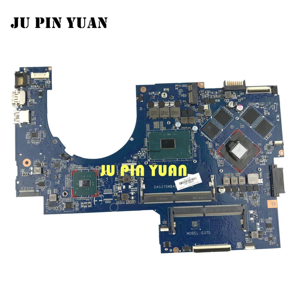 HPI MB DSC 1050 2GB i7-7700HQ (915466-601)
